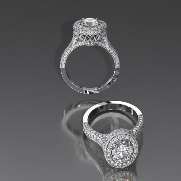 18KW-vintage-style-diamond-ring-w-halo