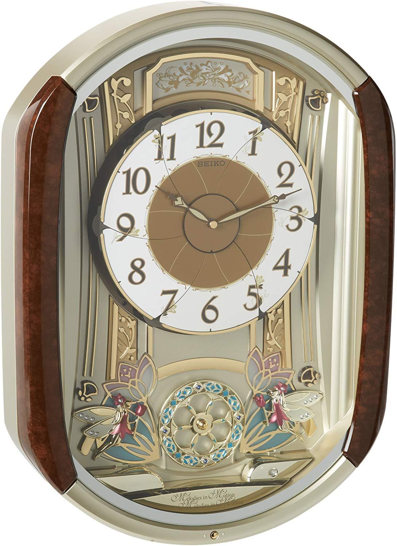 Musical-clock
